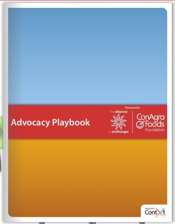 Advocacy Playbook