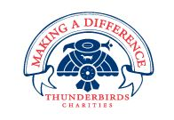 thunderbirdcharities.org