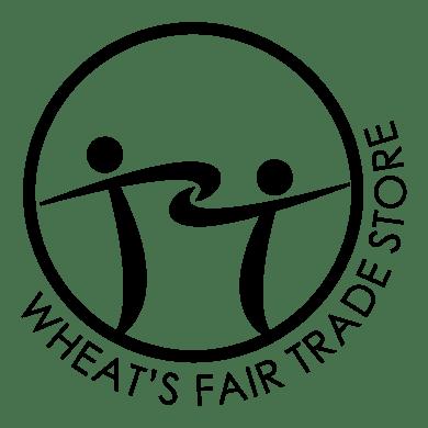 2017 Fair Trade Logo with text transparent