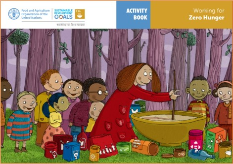 activity book picture