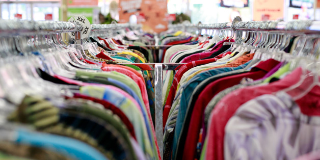 Clothing Racks 4