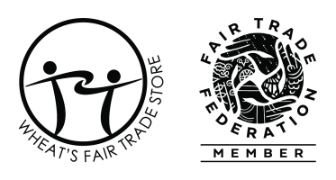 Fair Trade Store and FTF Logo