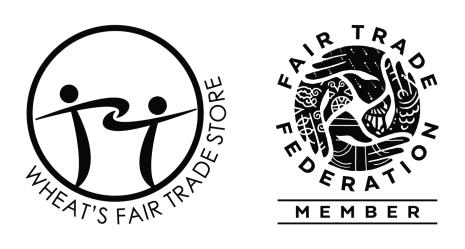 Fair Trade Store and FTF Logo